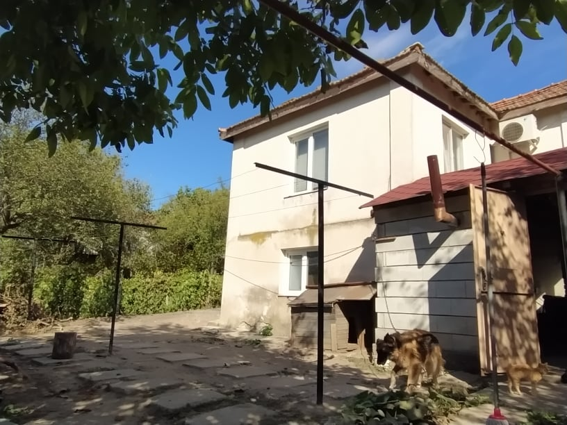 Renovated house close to Varna